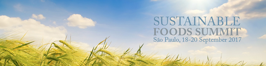 Banner - Sustainable Food Summit