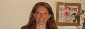 Ing. Agr. Laura Montenegro, presidente Argencert